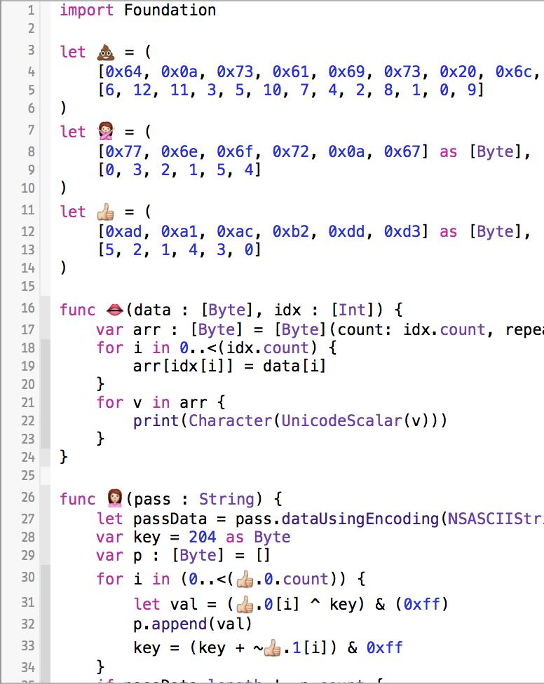 screenshot of Cheer of CPU development environment